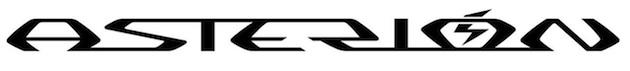 アステリオンロゴ