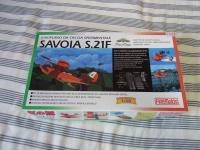 SAVOIA. S.21F-1