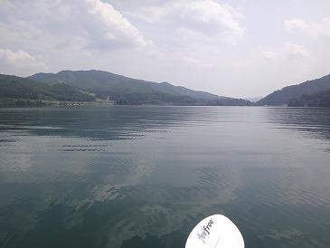 青木湖7.28