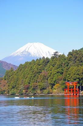 富士山11.10