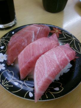 漁港寿司13.9.23