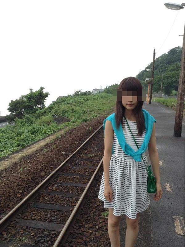 四国-予讃線の下灘