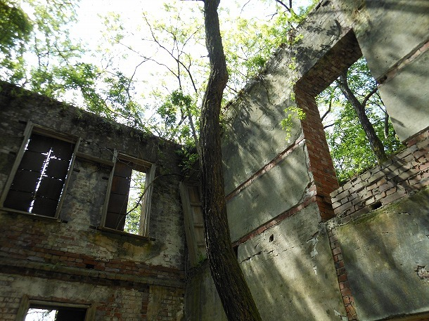 $ゴンチのブログ 廃墟散策