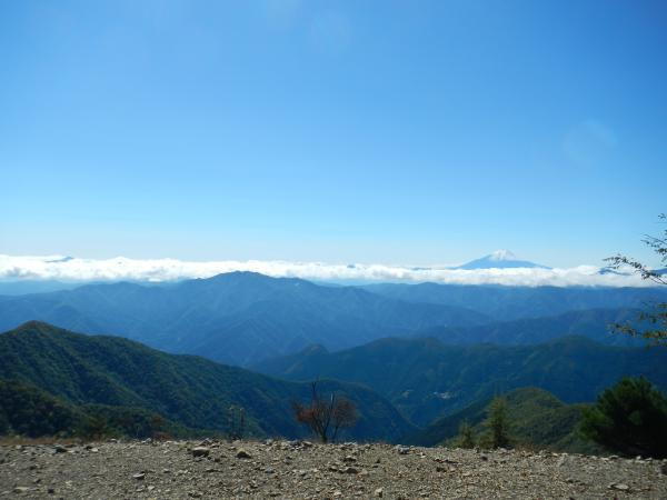 鷹ノ巣山② 022