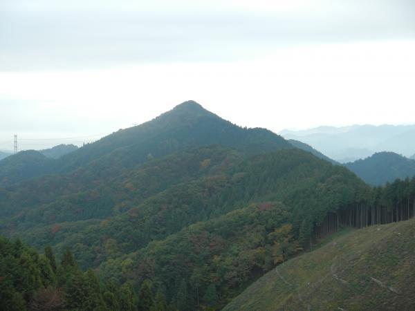 日の出山 058