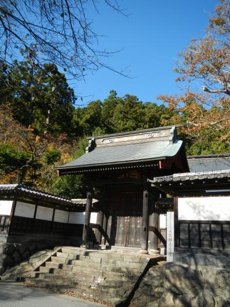 大悲願寺 128
