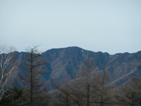 七ッ石山 038