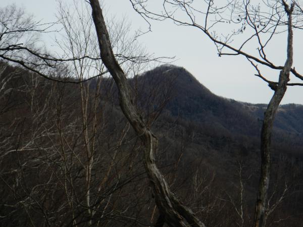 七ッ石山 047