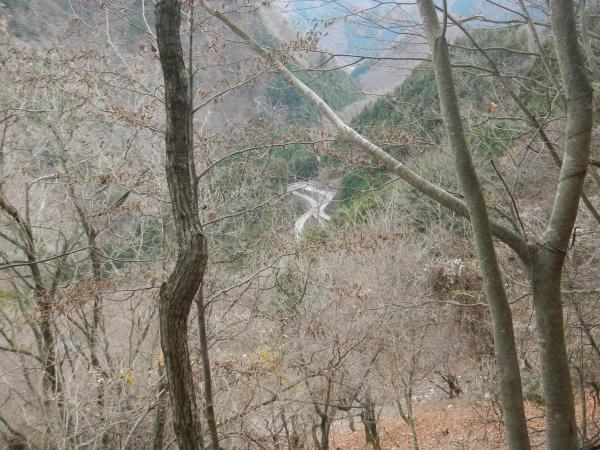 七ッ石山 058