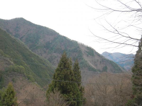 七ッ石山 060