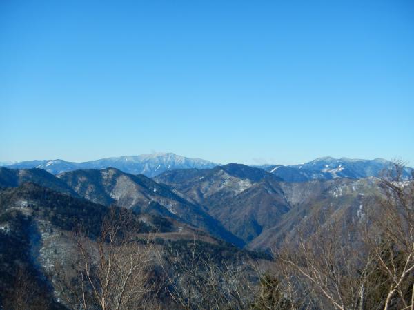 雲取山 035