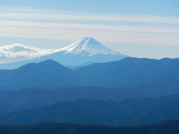 雲取山 050