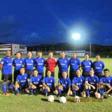 Shirleys FC Men v Thundercats 2