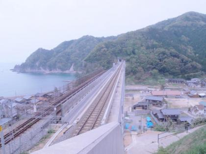餘部橋梁(2)