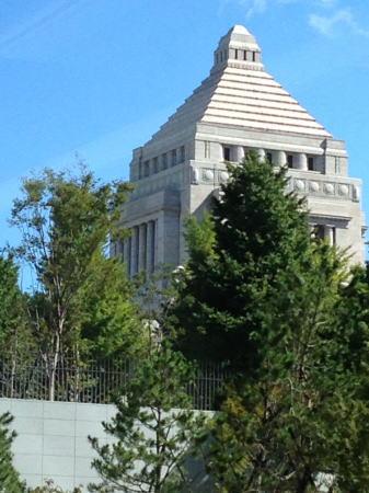 国会議事堂2