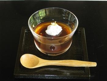 桜鶴苑 湯豆腐御膳7