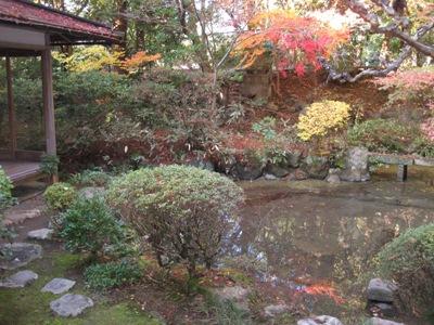 長楽寺 庭3
