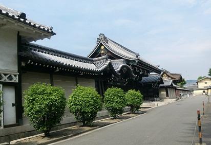 西本願寺 (2)