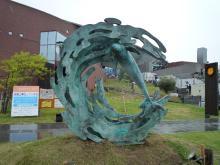 うおっち&ももの海水魚日記-海響館1