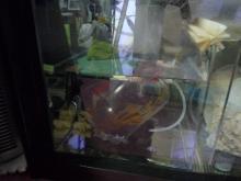 うおっち&ももの海水魚日記-赤ヤギイエローポリプ