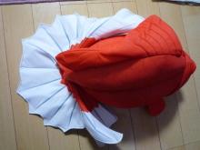 うおっち&ももの海水魚日記-ぬいぐるみ2