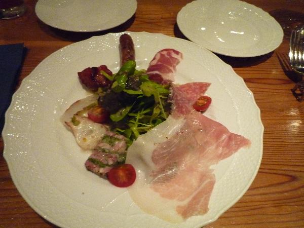 うおっち&ももの海水魚日記-前菜