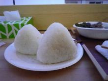 うおっち&ももの海水魚日記-焼肉5