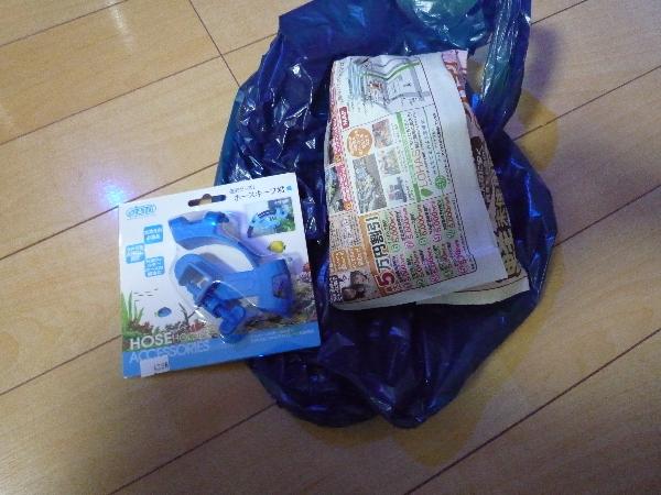 うおっち&ももの海水魚日記-YY