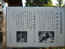 うおっち&ももの海水魚日記-篠山7