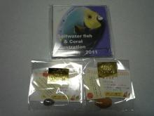 うおっち&ももの海水魚日記-新年会-1
