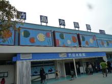 うおっち&ももの海水魚日記-竹水1