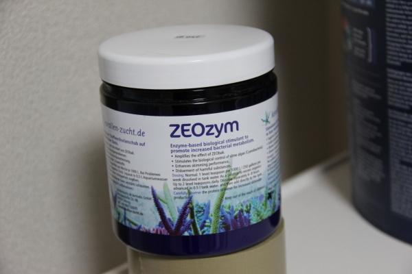 うおっち&ももの海水魚日記-ZEOzym