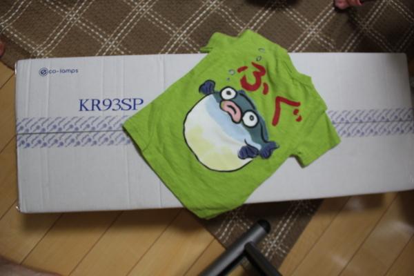 うおっち&ももの海水魚日記-SP2
