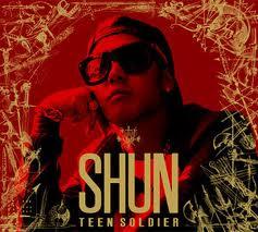 Teen Soldier 73