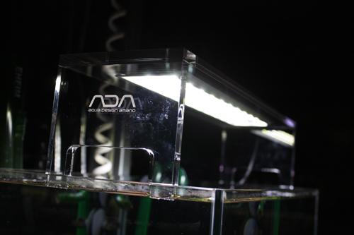 アクアデザインアマノ 新LED照明 アクアスカイ 東海 岐阜 熱帯魚 水草 観葉植物販売 Grow aquarium