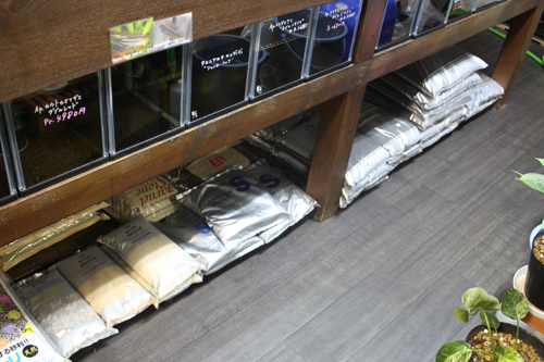 アクアデザインアマノ 用品在庫 東海 岐阜 熱帯魚 水草 観葉植物販売 Grow aquarium