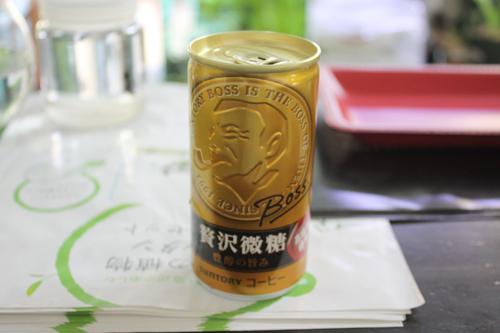缶コーヒーは贅沢品です。いつもすいません。東海 岐阜 熱帯魚 水草 観葉植物販売 Grow aquarium