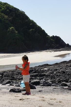 茂串海水浴場1