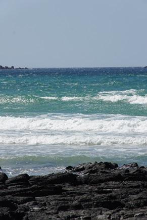 茂串海水浴場2