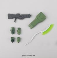 HG 宇宙用ジャハナム(量産型) 09