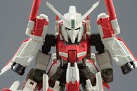 FW GUNDAM CONVERGE EX04 ハミングバード(Ver.RED)t2