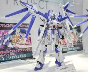 ガンプラEXPOワールドツアージャパン2014 1106