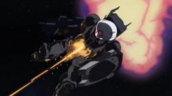 ガンダム-Gのレコンギスタ-第12話「キャピタル・タワー占拠」06