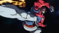 ガンダム-Gのレコンギスタ-第12話「キャピタル・タワー占拠」12