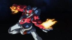 ガンダム-Gのレコンギスタ-第12話「キャピタル・タワー占拠」11