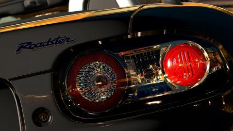 マツダ ロードスター RS (NC) '07