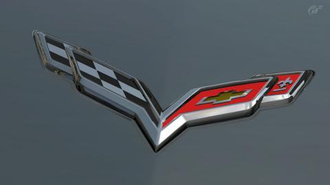 シボレー 2014 コルベット スティングレイ ファイナルプロトタイプ