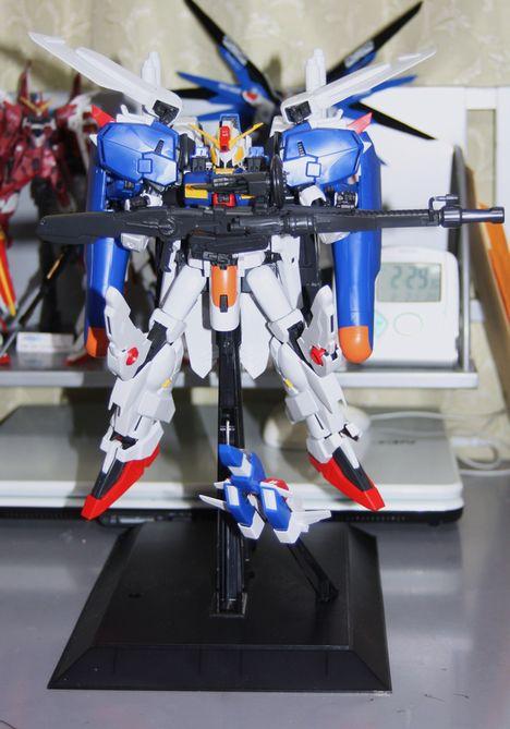 EX-S 素組