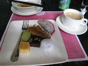 青葉新楽園の食事3