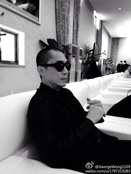 トニーさん@青島6